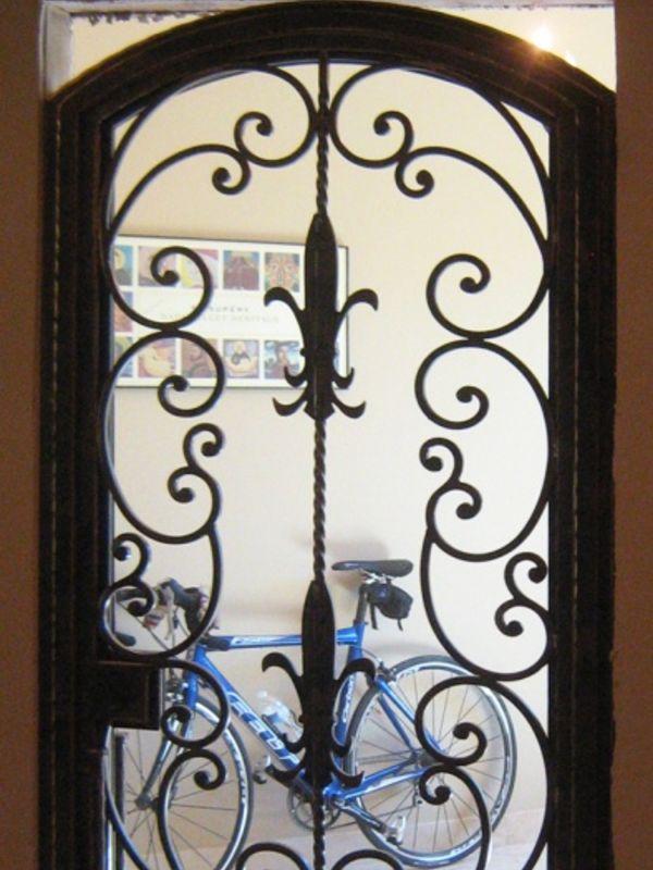 wine cellar doors WCD005