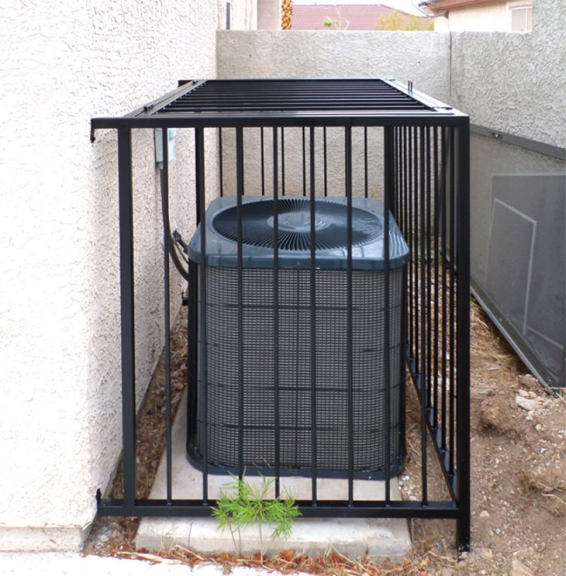 A/C Cage ACC0004