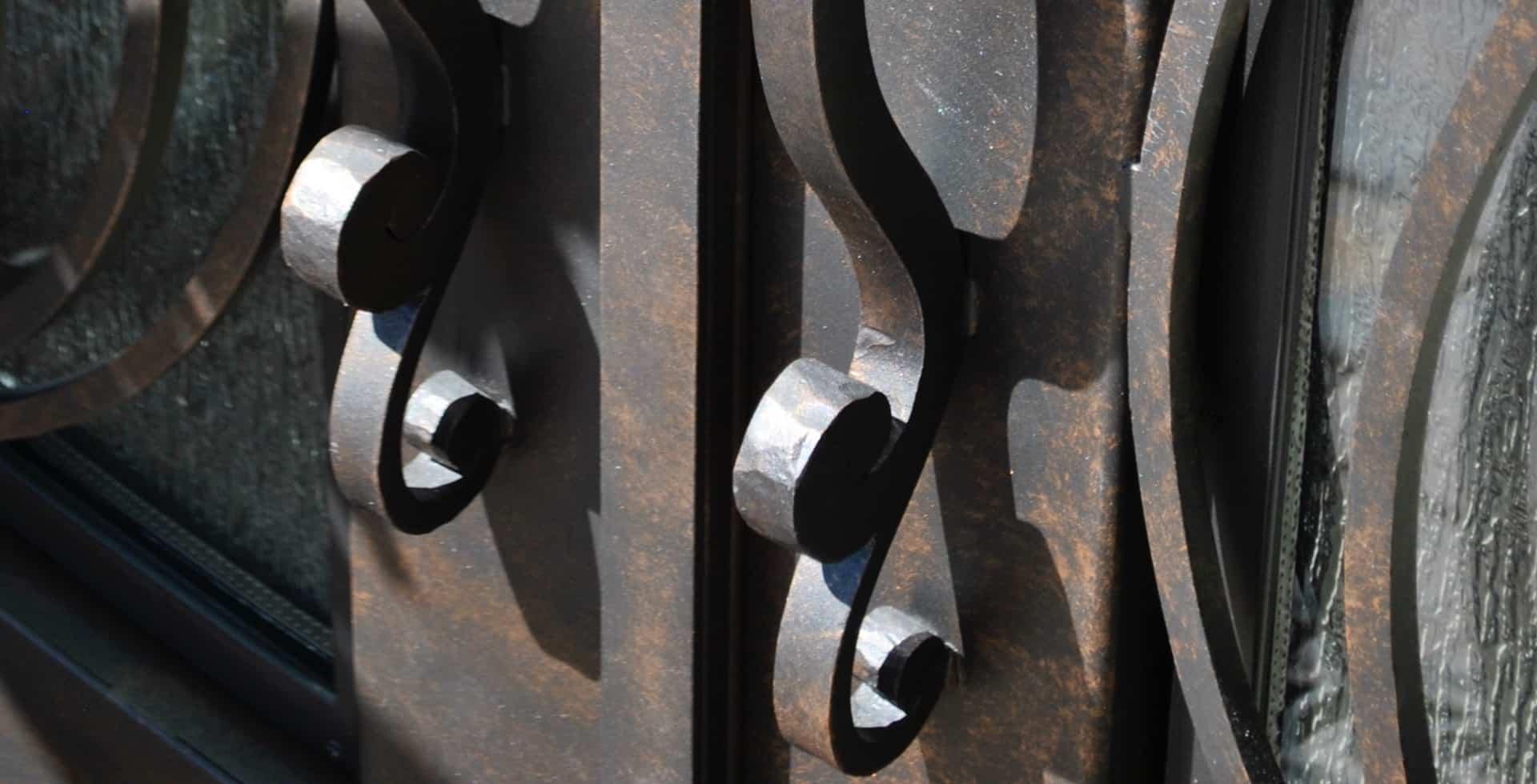 Custom Wrought Iron Accents Wrought Iron Design In Las Vegas