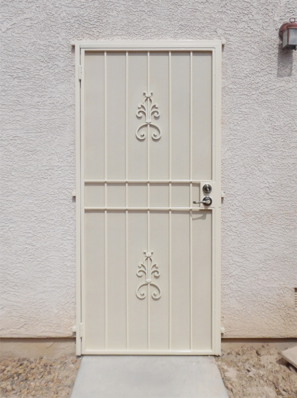 Econo-Line - Item SD0181C Wrought Iron Design In Las Vegas
