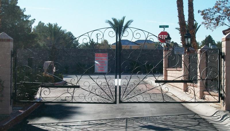 Gate DG0191