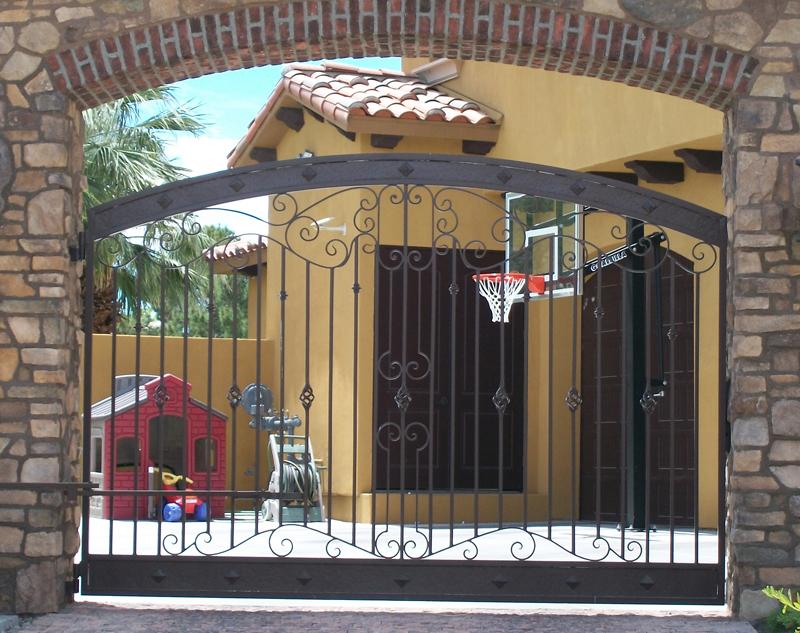 Gate DG0194