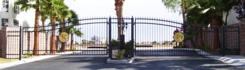 Gate DG0207