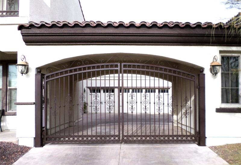 Gate DG0278
