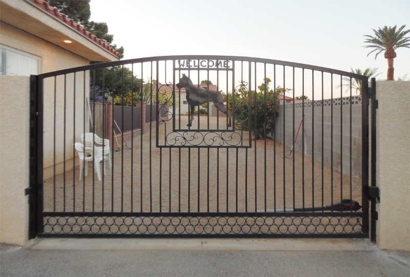 Gate DG0361