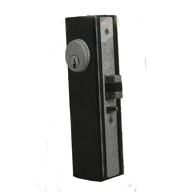 Gate Lock Deadlatch