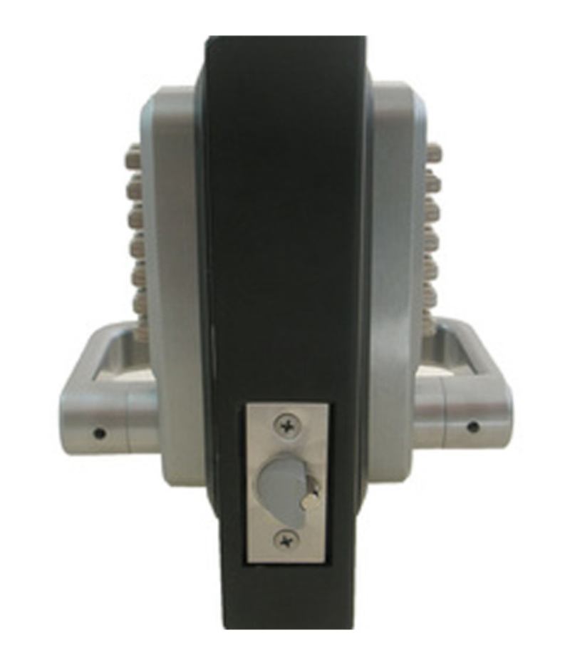 Keyless Lock Double Sided