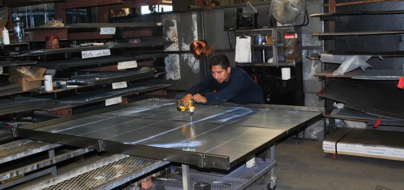 Las Vegas Ironwork Fabrication Wrought Iron Design In Las Vegas
