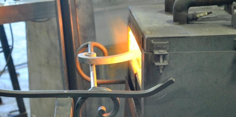 Las Vegas Ironwork Hand Forged Wrought Iron Design In Las Vegas
