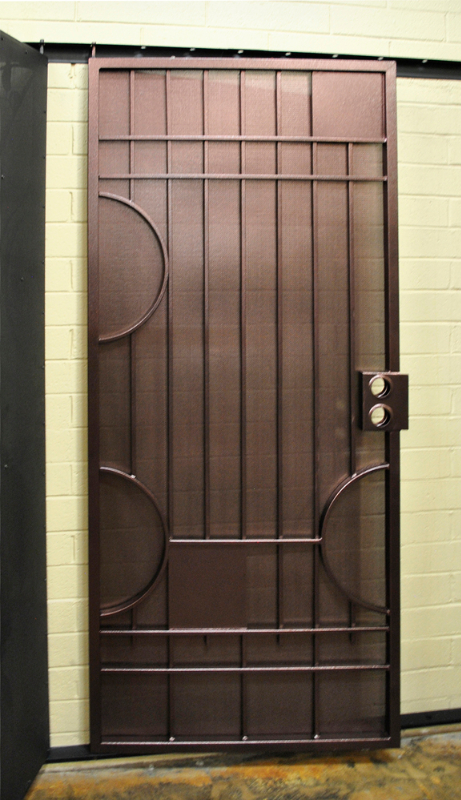 Asford - Item SD0234 Wrought Iron Design In Las Vegas