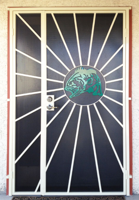 Sunburst SD0015B