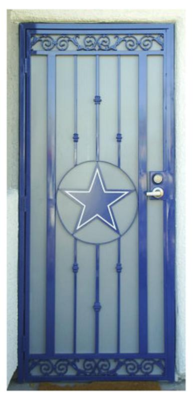 Texas Star SD0127