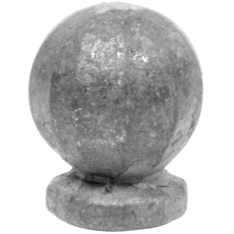 Round Finial RSF0002