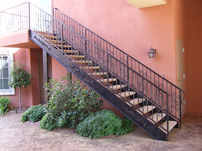 Standard Stairs SS0001