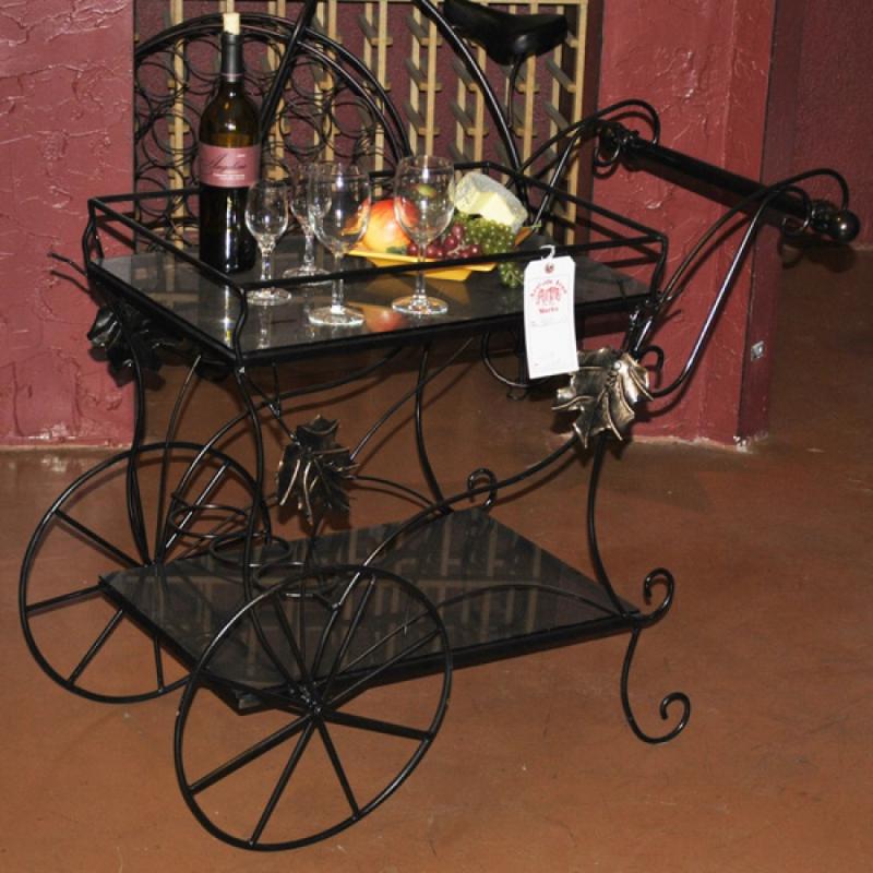 Wine Cart - Item WR0005