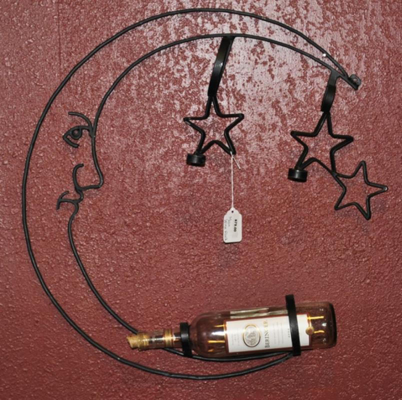 Wine Rack WR0008