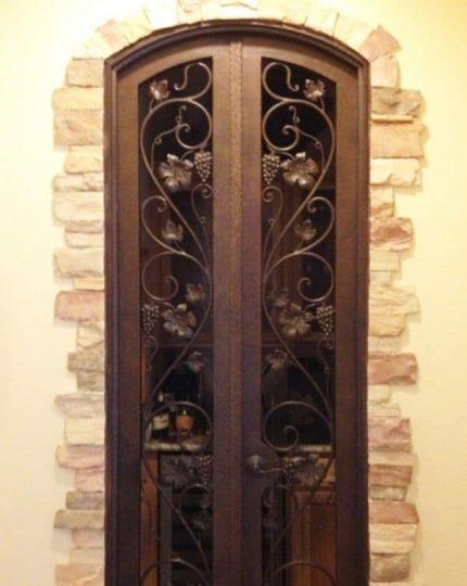 Wine Cellar Doors Las Vegas