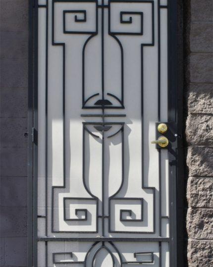 Security Doors Featured