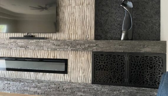 Do You Need A Fireplace Cover?