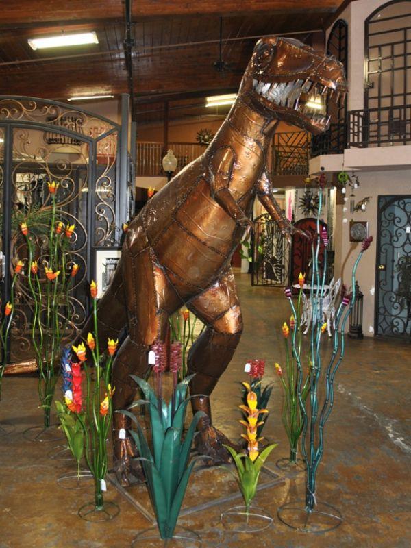 Iron Sculptures IS003