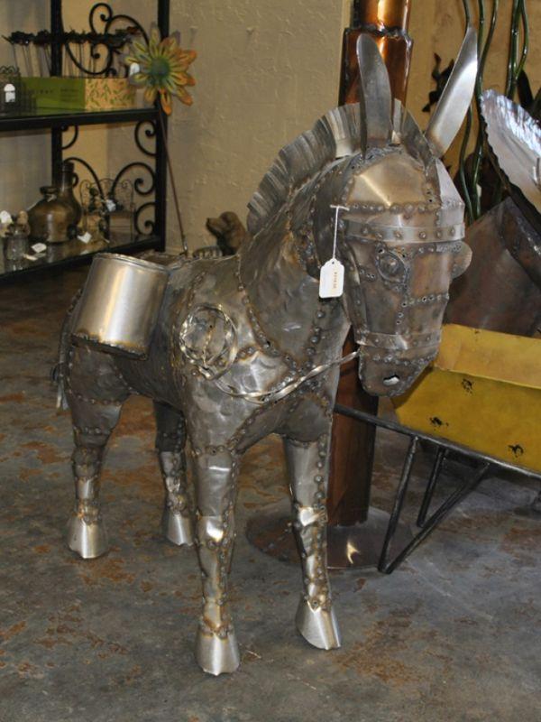 Iron Sculptures IS009 Wrought Iron Design In Las Vegas