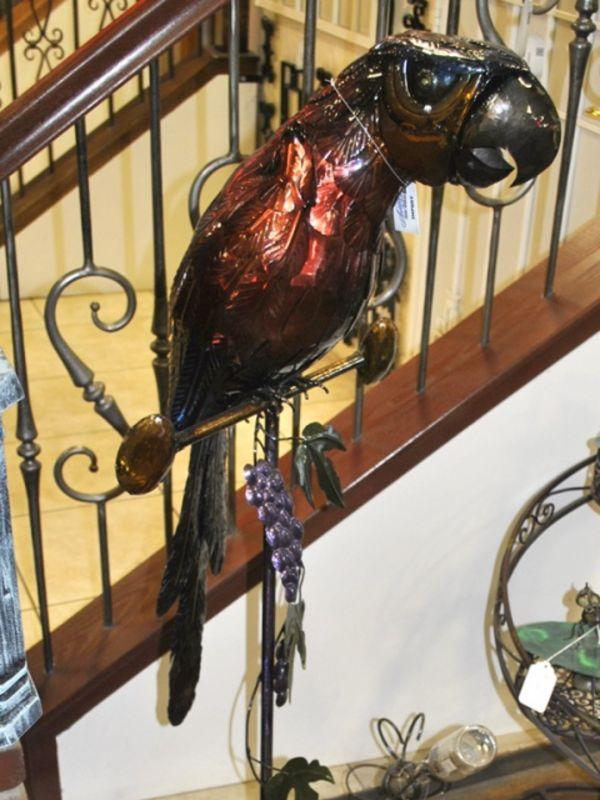Iron Sculptures IS012