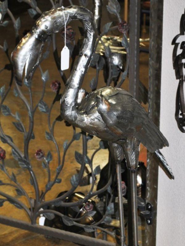 Iron Sculptures IS017