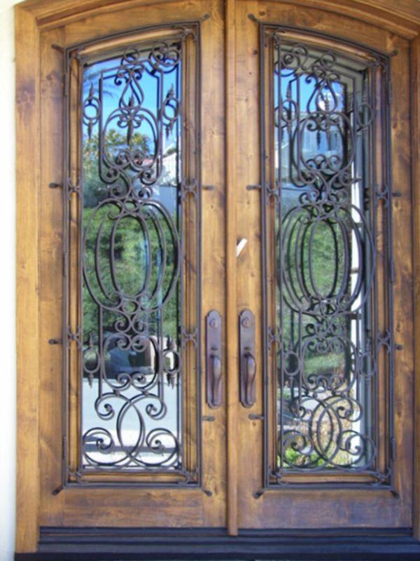 scrollwork Window Guard WG0078 Wrought Iron Design In Las Vegas