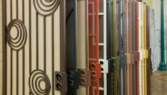 7 Security Door Designs That Match Your Home's Style