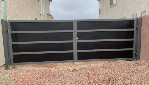 3 Reasons To Install A Driveway Gate